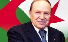 M. Bouteflika annonce sa candidature à la Présidentielle en Algérie