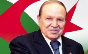 Bouteflika confirme qu'il restera président pendant la transition