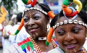 Nigeria celebrating ofala festivals in igbo land allafrica nigeria celebrating ofala festivals in igbo land m4hsunfo