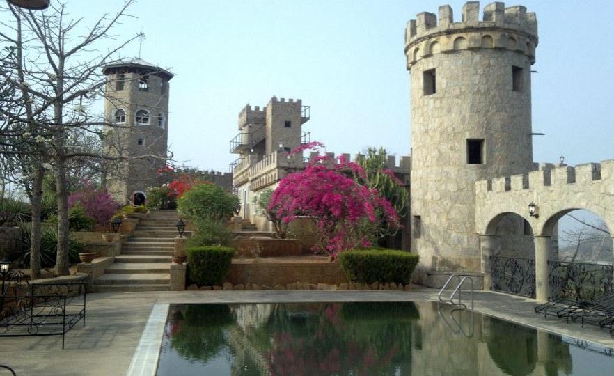 Tourist Attractions In Nigeria Pdf