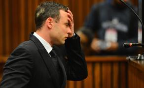 Affaire Pistorius - Le parquet sud-africain fait à nouveau appel