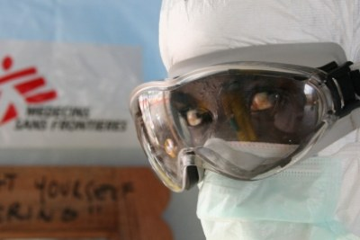 Médecins Sans Frontières/Doctors Without Borders (MSF) is rapidly scaling up its operations in Liberia.