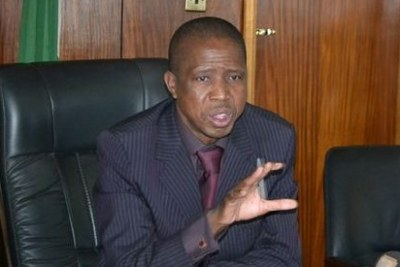 President Edgar Lungu (file photo)