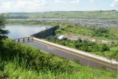 Grand Inga Dam, DR Congo