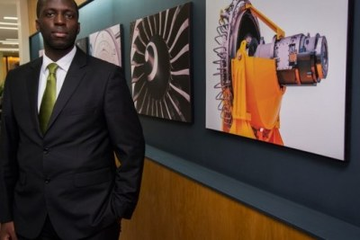 Hunter Josiah works in GE's Nairobi office. He is a commercial counselor for sub-Saharan Africa and is a graduate of GE's Early Career Development Program (ECDP).