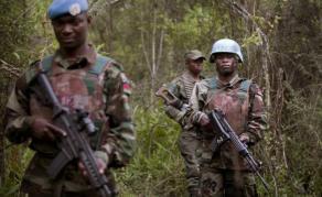 Au moins 7 casques bleus et plusieurs éléments des FARDC tués en RDC
