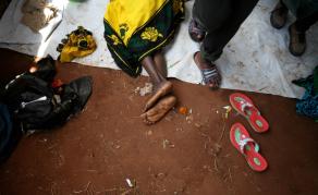 L'épidémie de choléra a déjà fait 67 morts au Niger