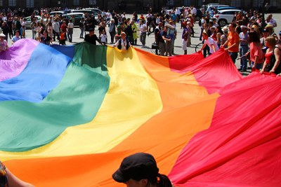 Solidarité panafricaine sur les droits de l'homme pour les personnes LGBT