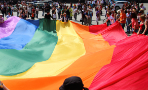 Angola Drops Homosexuality Ban - Will Rest of Africa Follow?