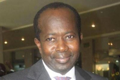 Le président du Comité national olympique et sportif (Cnoss) du Sénégal, Mamadou Diagna Ndiaye est devenu membre du Comité international olympique (CIO).