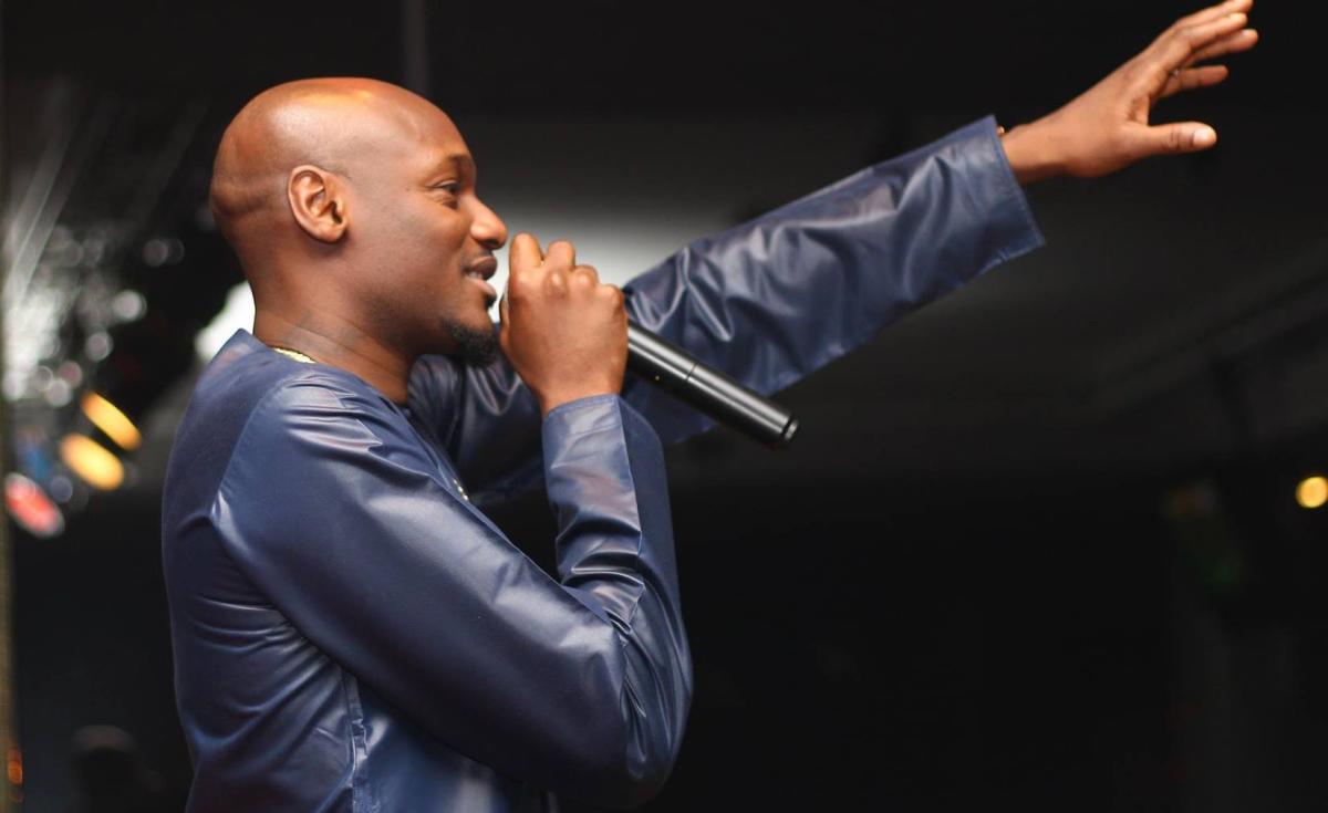 Rwanda 2face Idibia To Perform In Kigali