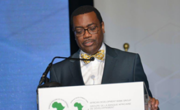 Adesina Assumes Office As 8th President of the AfDB