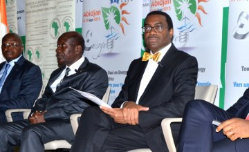 AfDB Puts Energy on the Front Burner of Africa's Development