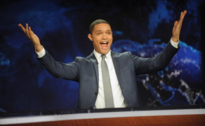 Watch Trevor Noah Reply to French Ambassador's World Cup Letter