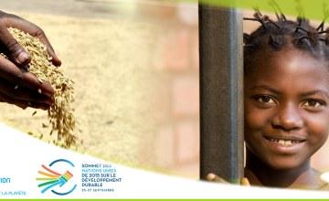 4ème édition du Forum régional africain pour le développement durable