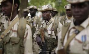 L'armée tchadienne attaquée par Boko Haram au Nord-Est du Nigeria