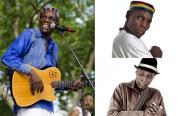 Veteran Musician Oliver Mtukudzi Dies