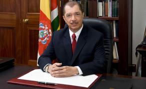 Démission surprise du président Michel aux Seychelles