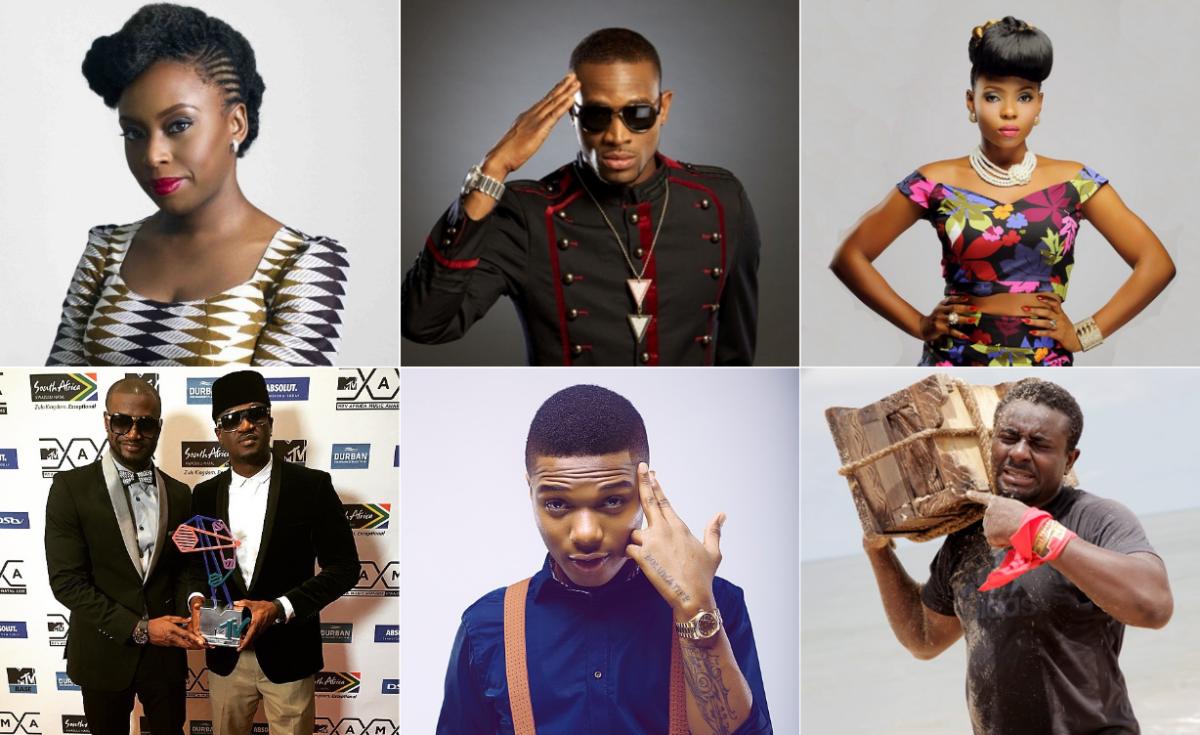Nigeria: Top Nigerian TV Shows of 2015 - allAfrica.com