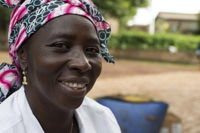 Fin de la transmission de la maladie à virus Ebola en Guinée