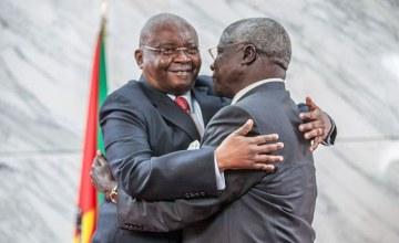 Accord de paix entre gouvernement et Renamo au Mozambique