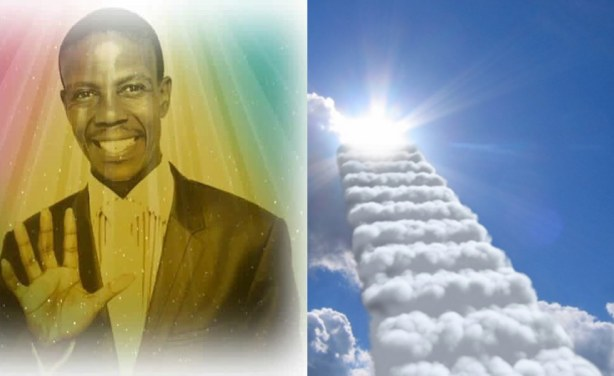 South Africa Pastor Mboro Back From Heaven Is Unhappy