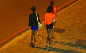 Des milliers de femmes nigérianes contraintes de se prostituer au Mali
