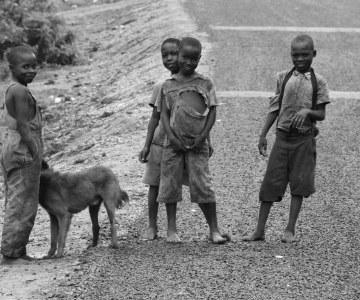 Un petit tour en Ouganda