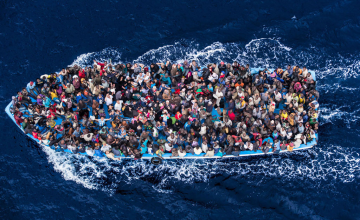 24 Nigerian Migrants Trapped in Libya Vow to Reach Europe