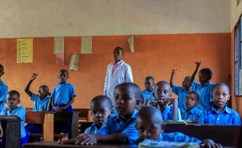 Rwanda: Why Schools Should Involve Students in Decision Making