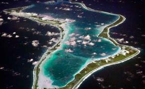 Le dossier Chagos porté à la Cour de la Haye