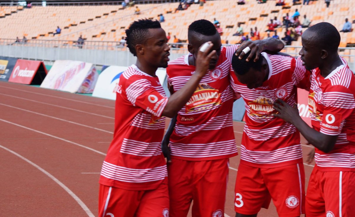 CAF Champions League: Home win will lift Simba into quarter-final