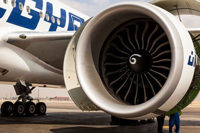 EgyptAir works with GE to expand its maintain, repair and overhaul (MRO) capabilities to handle the CFM56-7B engine line, contributing to the country's economic development by creating high-tech job opportunities for Egyptians. GE is working with EgyptAir– the only full-service MRO provider in Egypt – through a TrueChoice™ Materials agreement.