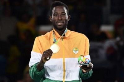 Cissé Cheick Sallah Junior