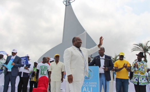 Judge For Yourself If Gabon's President Is 'Doing Well'
