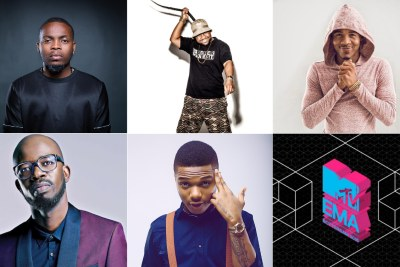 Nigerian Singer Wizkid Continues Winning Streak - allAfrica com