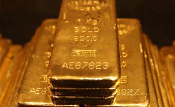 Le Ghana devient le premier producteur d'or du continent africain