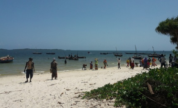 Fish Stocks Double After Launch of Kenya Coast Guard Services