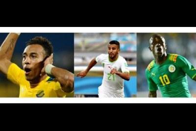 L'attaquant gabonais Pierre-Eymeric Aubameyang, va-t-il se succéder à lui-même face à l'Algérien Riyad Mahrez (Algérie/Leicester City) et le Sadio Mané (Sénégal/Liverpool) pour le titre de meilleur joueur africain 2016.