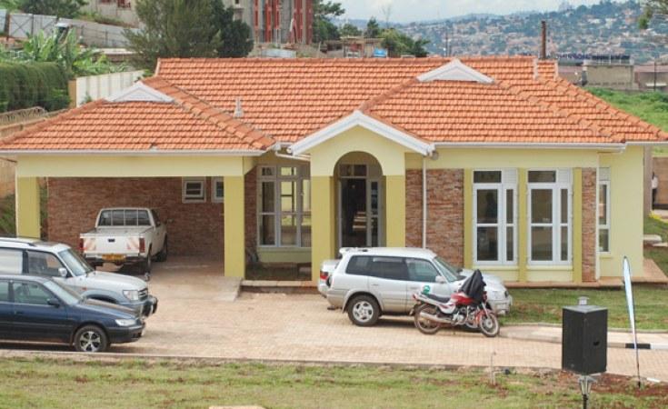 Uganda 2016 Trending House Designs Allafricacom