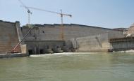 Ethiopia's Grand Dam Back on Track
