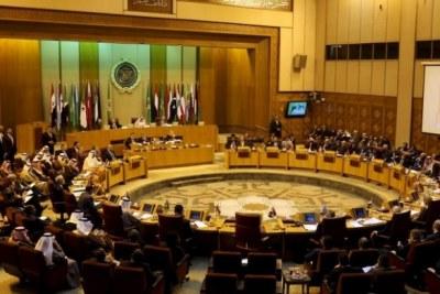 Conseil économique et social de la  Ligue des Etats arabes (CESA)