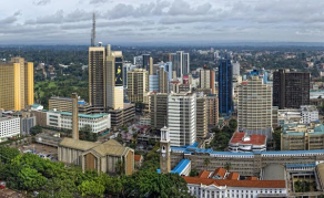 Here Are Kenya's Top 10 Richest Counties!