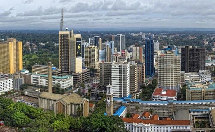 Kenya Third Most Innovative Sub-Saharan Africa Country - allAfrica.com