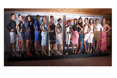 The contestants -- aged from 17- 25 -- are Keisha Pereira, Serah Jumaye, Seychelles Worth, Ralista Hortere, Tracy Francoise, Joanna Pouponneau, Stephie Bastienne, Hillary Joubert, Petra Tamatave, Nerli Haide, Nancy Esparon, Ella Marie, Falaine Dora and Angie Desnousse.