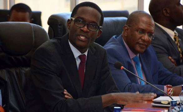 Kenya: Bid to Replace Chiloba Hits a Snag Again