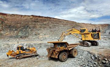 Indaba 2019 - Conférence annuelle des investissements miniers en RSA