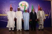 Chef d'Etat du G5 Sahel