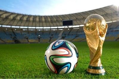 Trophée de la Coupe du Monde ( FIFA)