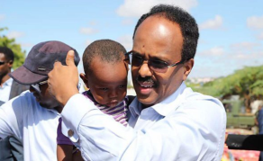 Motion to Impeach Somali President Declared Invalid